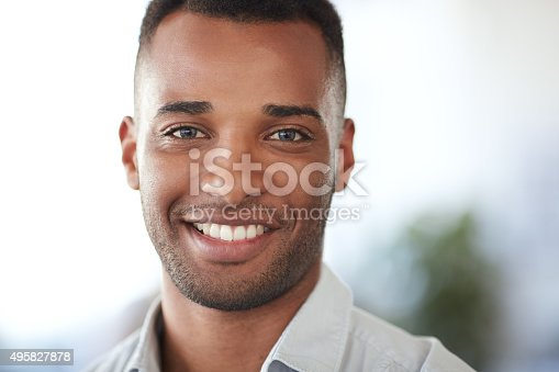 istock Focus on what you do best 495827878