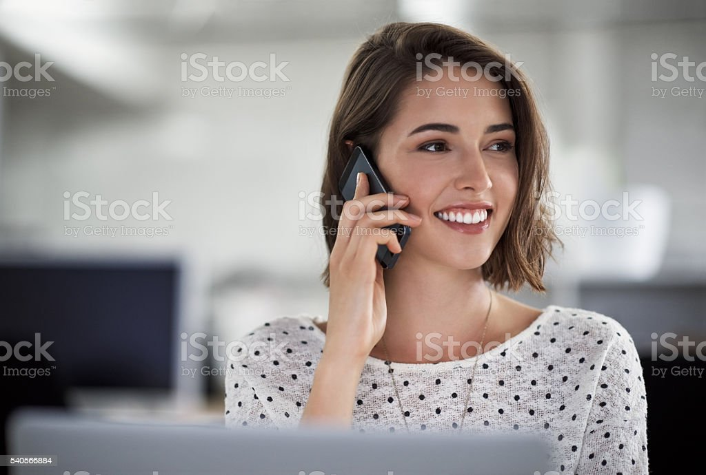Focus on your purpose stock photo