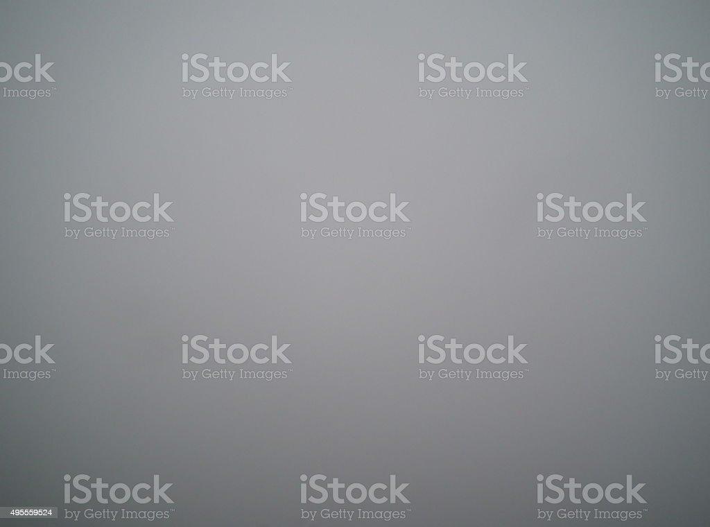 Fog background stock photo