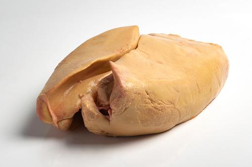Foie Gras - Ready for consumption