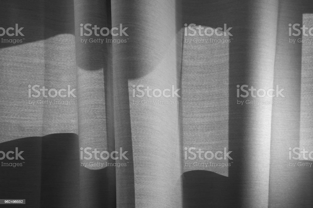 Fold in the curtain - Royalty-free Abstract Stock Photo