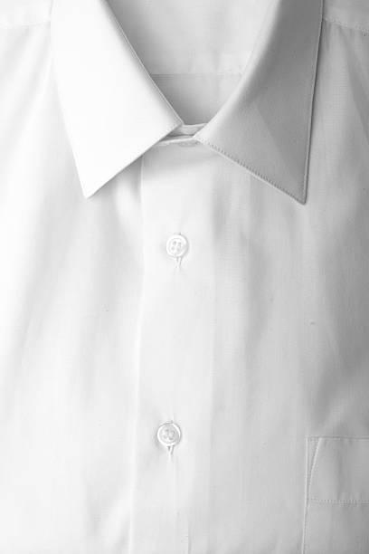 Dobre a camisa de manga comprida - foto de acervo