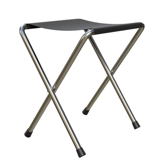 Folding stool nr. 1 - foto stock