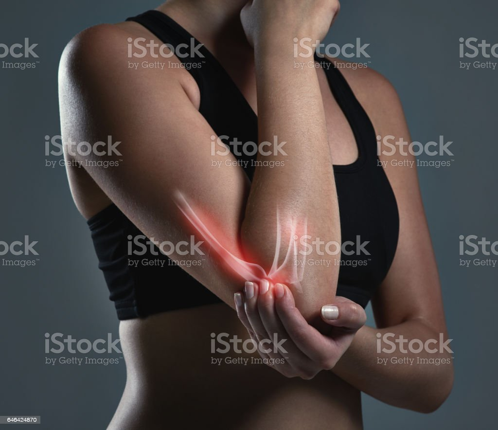 Follow the simple steps to prevent injuries during your workout stock photo