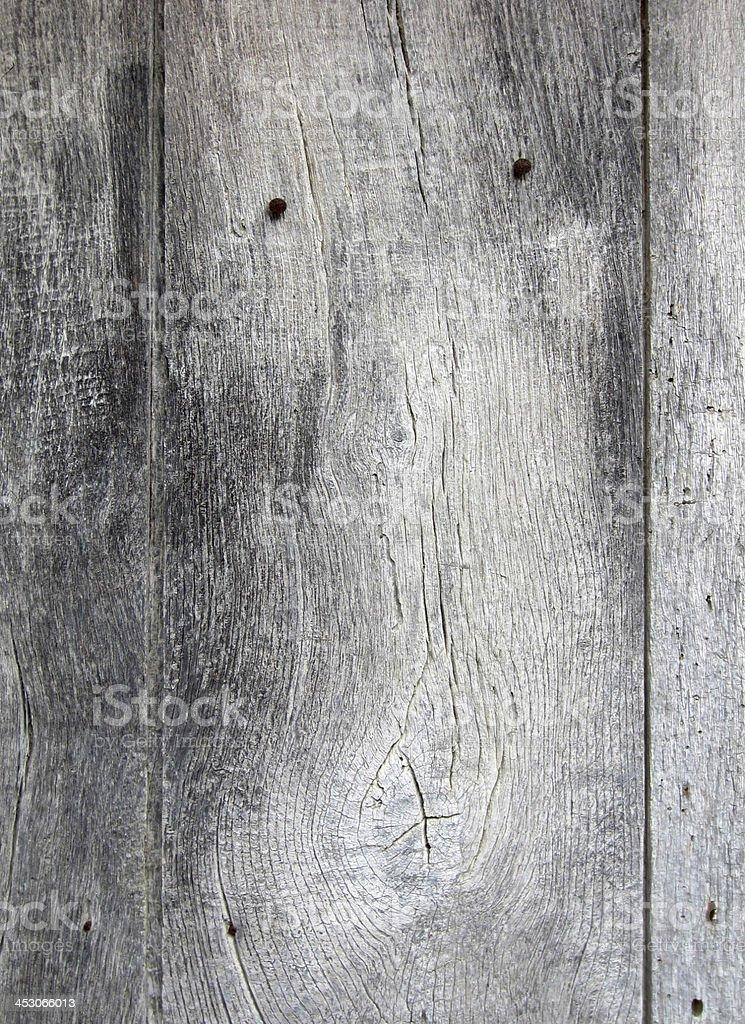Fond - ancien bois patiné gris stock photo