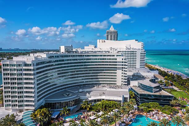 Fontainebleau Resort, Miami, Florida – Foto