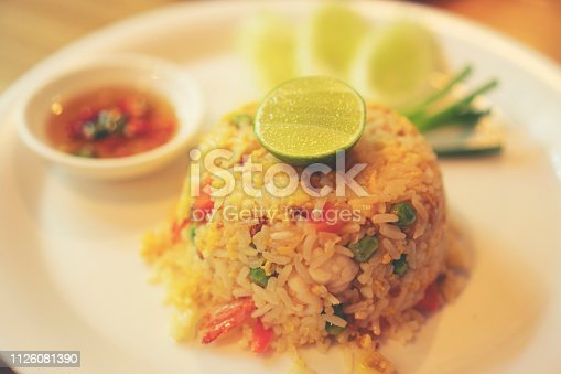 546450250 istock photo food and drink in cafe 1126081390