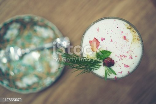 546450250istockphoto food and drink in cafe 1127223372
