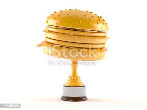istock Food award 183366093