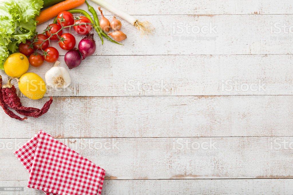 Essen Hintergrund – Foto