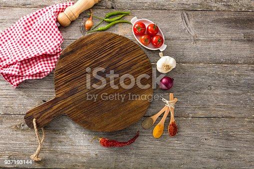 istock Food Background 937193144