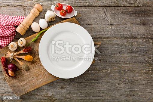 istock Food Background 937261974