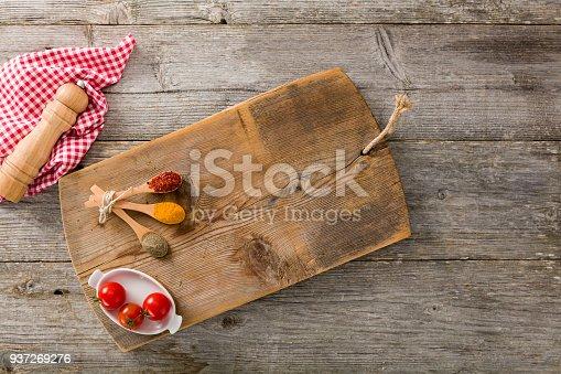 istock Food Background 937269276