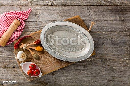 istock Food Background 937270878