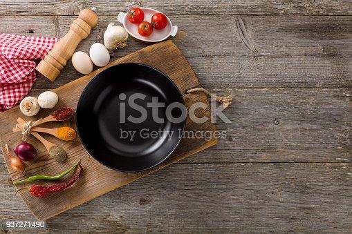 istock Food Background 937271490