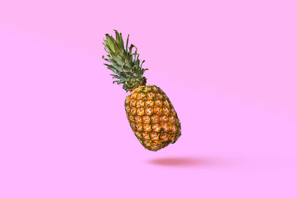 Food composition of ripe pineapple and halved fruit on a blue with picture id1222064834?b=1&k=6&m=1222064834&s=612x612&w=0&h=cumuvlipcrwsmvhxatzarmagynymw4dtxfadfhwg1hy=