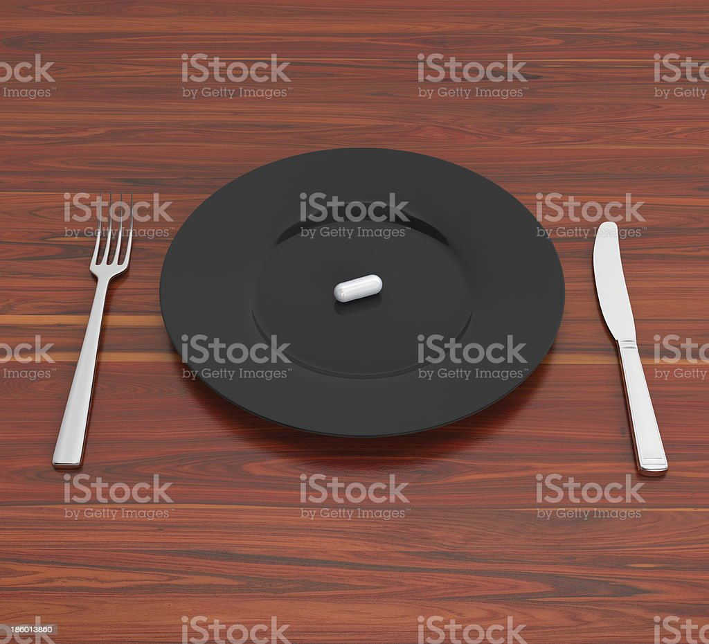 food concept royalty-free stock photo