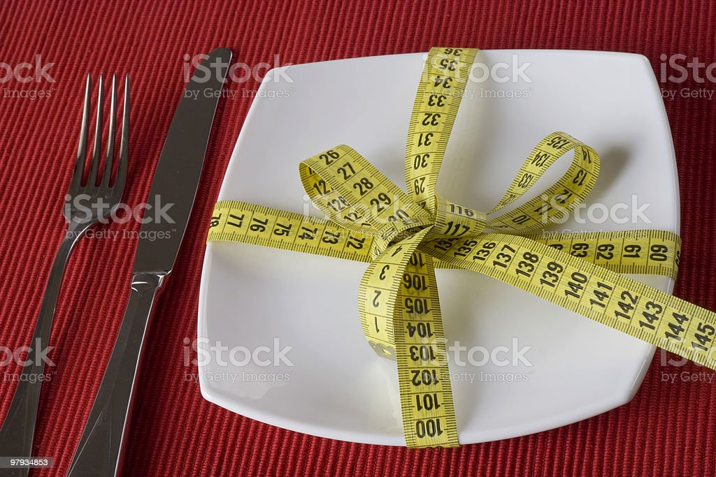 Food Gift royalty-free stock photo