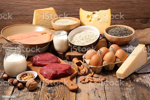 Food high in proteinprotein sources picture id598960430?b=1&k=6&m=598960430&s=612x612&h=vhcswz49fkjrvoojpadx7swrw8brbzt60ultjwxs54s=