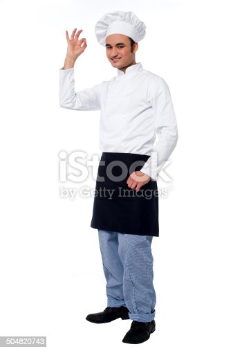 istock Food is delicious and perfect 504820743