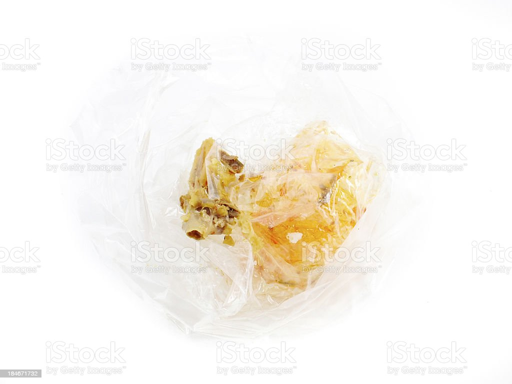 Food junk royalty-free stock photo