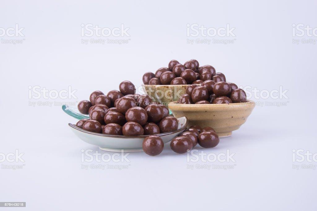 food on background stock photo
