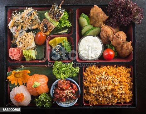 istock food on background. 883500696