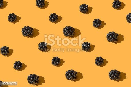 istock Food pattern 850948076
