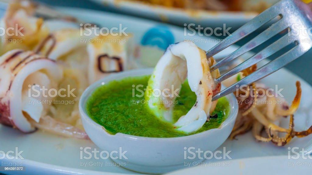 Fotos de alimentos - Foto de stock de Alho royalty-free