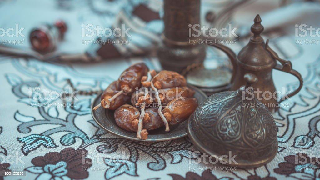 Mat bilder - Royaltyfri Arabien Bildbanksbilder