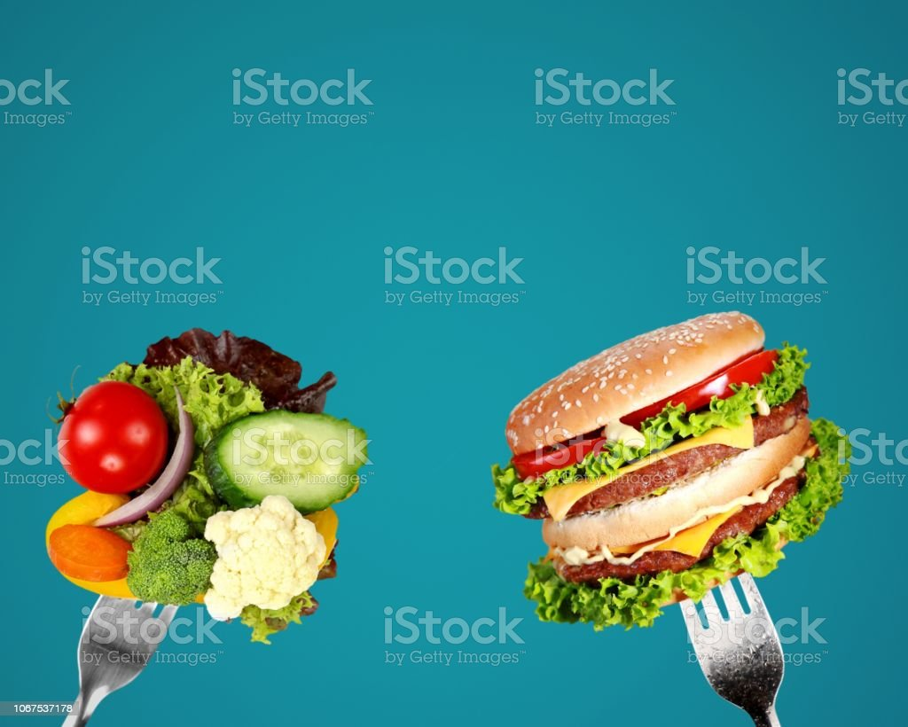 Food. stock photo