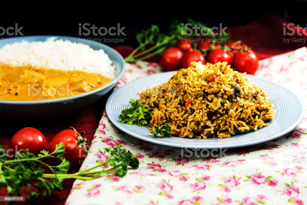 Food stock photo