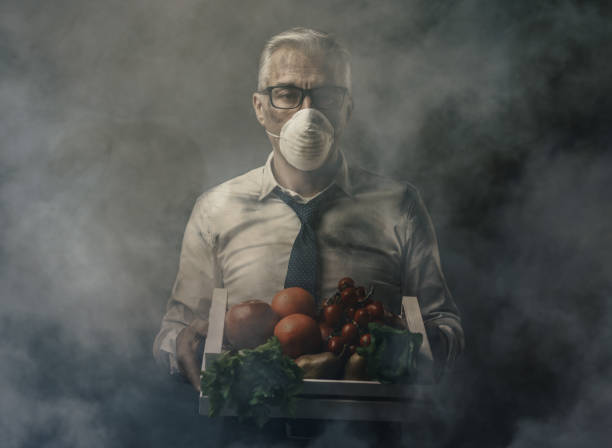 food pollution and contamination - poisonous stock pictures, royalty-free photos & images