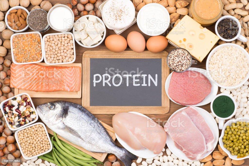 タンパク質の豊富な食品 - たんぱく質のストックフォトや画像を多数ご用意 - iStock
