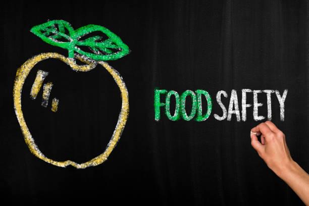 Lebensmittelsicherheit – Foto