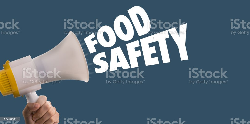 Food Safety stock photo