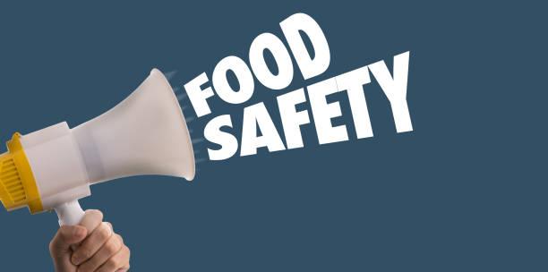 Seguridad alimentaria - foto de stock