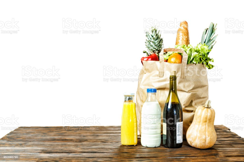 Food Shopping Useful Supermarket Delivery Cooking Fruit