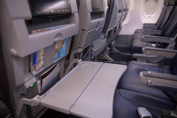 9 Rahasia tentang Pesawat Terbang Penumpang