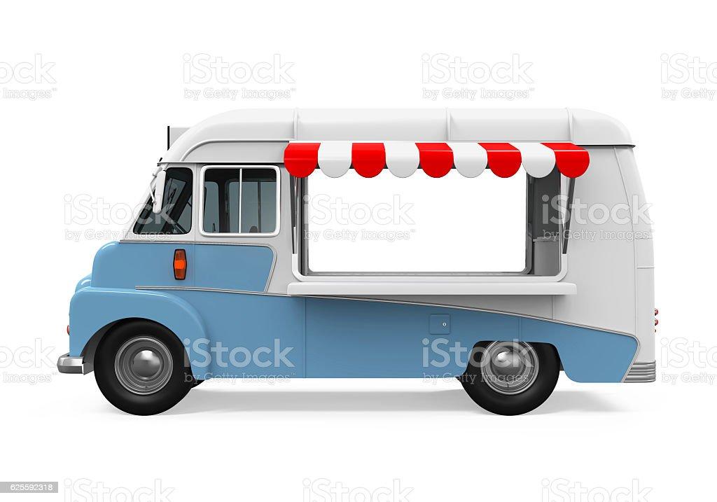 Food Truck foto