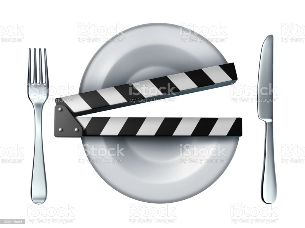 Aliments Video - Photo