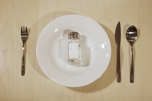 food: watch your sodium - sodium stock pictures, royalty-free photos & images