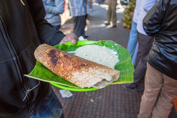 Food_dosa_bangalore – Foto