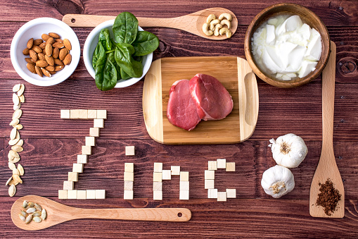 What Need To Know About Zinc Supplements?