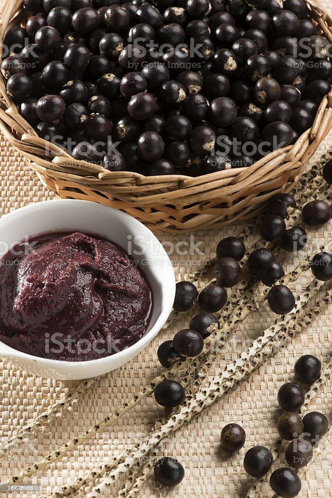 Foodstuff royalty-free stock photo