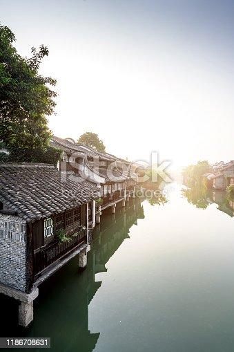 Asia, China - East Asia, East Asia, Shanghai, Wuzhen