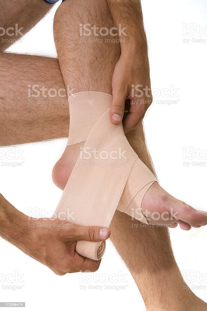 foot royalty-free stock photo