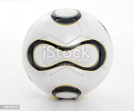 we feel this football would be ideal for any artical in a magazine for the world cup