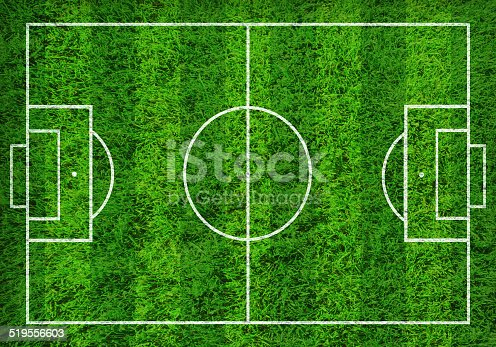 637298374istockphoto Football field. 519556603