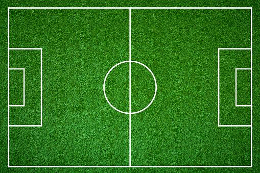 Boisko Do Futbolu Amerykańskiego - zdjęcia stockowe i więcej obrazów Boisko